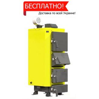 Котел тривалого горіння KRONAS UNIC NEW 62 кВт