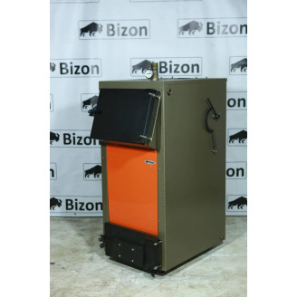 Шахтный котел Холмова Bizon F - 8 кВт Термо