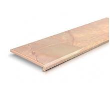 Підвіконня Danke Onyx 100 мм рожевий онікс