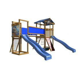 Детская площадка SportBaby №11