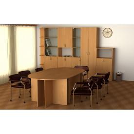 Набірні меблі Компаніт для офісу і школи