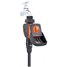 Таймер подачи воды Claber LOGICA new (82423)