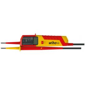 Индикатор напряжения Wiha SB255-15 VDE (W44319)