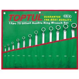 Набор накидных ключей TOPTUL GAAA1204