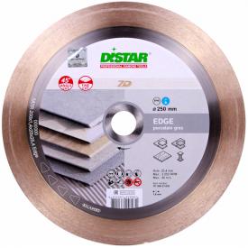 Круг алмазный отрезной Distar 1A1R 250x1,4x25x25,4 Edge (11120421019)