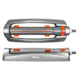 Ороситель BRADAS осциллирующий с регулируемой шириной полива (WL-Z22)