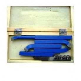 Наборы резцов для токарных станков по металлу Proma SK 10x10 (6 шт) для SK-400, SK-55