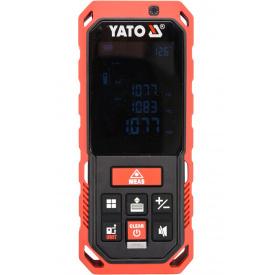 Дальномер лазерный Yato YT-73127