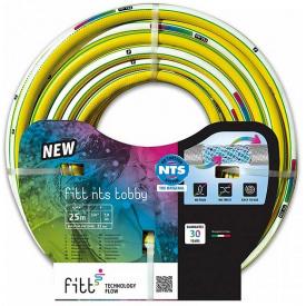 Шланг для полива Fitt NTS TOBBY 3/4 дюйм 25м (NTSTB3/425)
