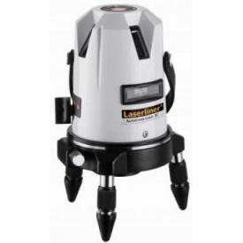 Лазерный уровень Laserliner AutoCross-Laser 3C Plus (031.213A)
