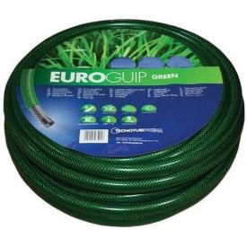 Шланг садовый TECNOTUBI Euro GUIP GREEN 50 м (EGG 3/4 50)