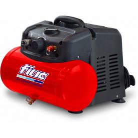 Безмасляный компрессор поршневой прямоприводный Fiac CUBY 6/1100 (1129981039)