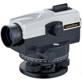 Автоматический оптический нивелир Laserliner AL 26 Plus (080.84)