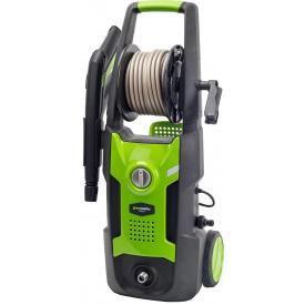 Мойка высокого давления Greenworks GPWG4 230V
