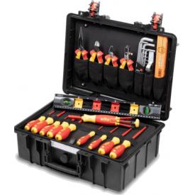 Наборы инструментов Wiha Electric W44505