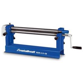 Настолные вальцы Metallkraft RBM 610-8 (3780618)