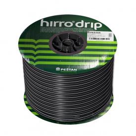 Капельная лента BRADAS 30см 1,1 л/ч HIRRO DRIP DSTHD (DSTHD 16081130-0500)