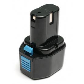 Аккумулятор PowerPlant для шуруповертов и электроинструментов HITACHI GD-HIT-12(A), 12 V, 2 Ah, NICD (DV00PT0037)