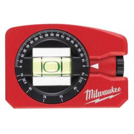 Уровень магнитный Milwaukee 7,8 см 4932459597