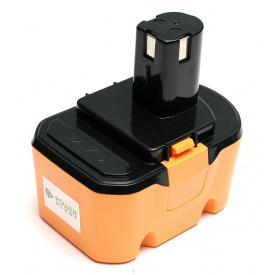 Аккумулятор PowerPlant для шуруповертов и электроинструментов RYOBI GD-RYO-14.4(A), 14.4 V, 3.3 Ah, NIMH (DV00PT0045)