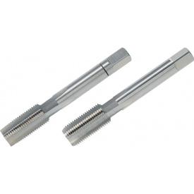 """Метчики ручные VOLKEL G 1/2"""" DIN 5157 HSS-G, 2 шт (25318_vl)"""