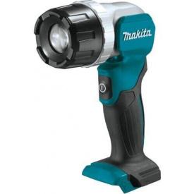 Аккумуляторный фонарь Makita DEAML106 (без аккумулятора и ЗУ)