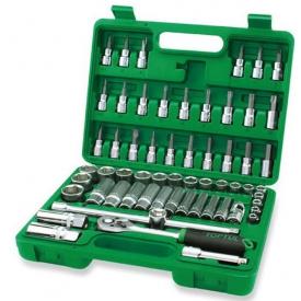 Набор инструмента TOPTUL GCAI6001