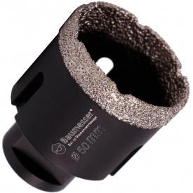 Сверло алмазное Baumesser DDR-V 50x30xM14 Keramik Pro (910283018174)