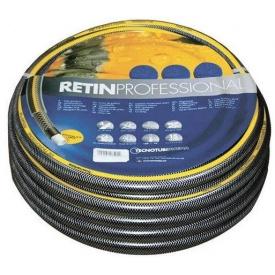 Шланг садовый TECNOTUBI RETIN Profi 50 м (RT 1/2 50)