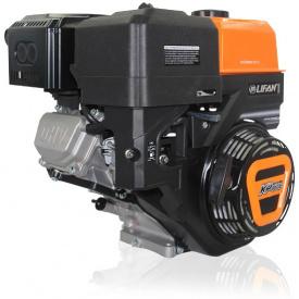 Двигатель общего назначения Lifan KP460E (бензин-газ электростартер + ручной стартер)