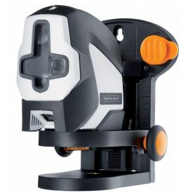Лазерный уровень Laserliner SuperCross-Laser 2P (081.125А)