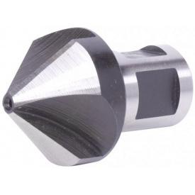 Зенкер PROFITOOL 490016, WELDON 19 мм, 50 мм