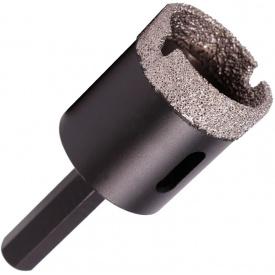 Сверло алмазное Baumesser DDR-V 35x30xS10 Keramik Pro (910278018066)