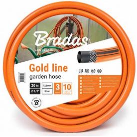 Шланг для полива Bradas GOLD LINE 1 дюйм 50м (WGL150)