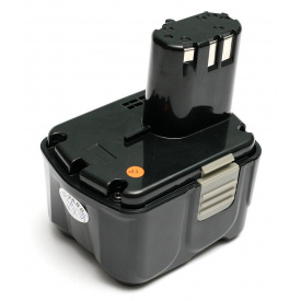 Аккумулятор PowerPlant для шуруповертов и электроинструментов HITACHI GD-HIT-14.4(B), 14.4 V, 4 Ah, Li-Io (DV00PT0011)