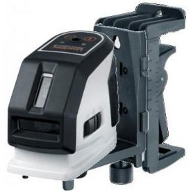 Лазерный уровень Laserliner MasterCross-Laser 2P (031.360А)