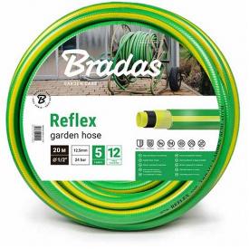 Шланг для полива Bradas TRICOT REFLEX 3/4 дюйм 25м (WFR3/425)