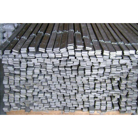 Алюминиевая шина 60х3 мм