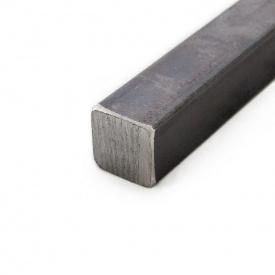 Квадрат стальной 40х 60 мм