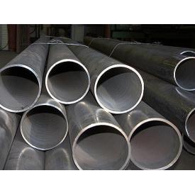 Электросварная труба тонкостенная 30х1.0 мм