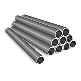 Труба тонкостенная стальная 42х0.7 мм