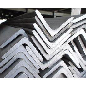 Уголок алюминиевый АМг1
