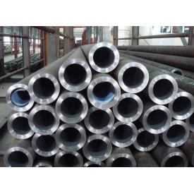 Стальная труба тонкостенная 45х1.5 мм