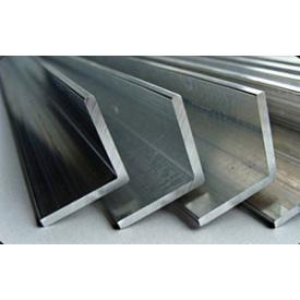 Уголок алюминиевый 20х10х1 мм