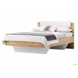 Ліжко 180х200 м'яка спинка Асті MiroMark