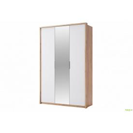 Шафа 3Д із дзеркалом Асті MiroMark