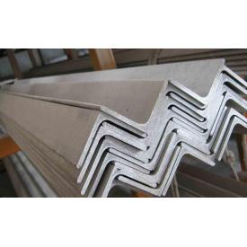Твердый уголок алюминиевый 10х10 мм