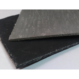 Паронит ПОН 1,8 мм листовой лист 1000х2000 мм