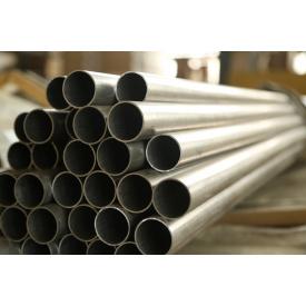 Тонкостенная стальная труба 48х1.0мм
