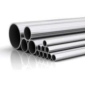 Труба тонкостенная стальная 10х1,0 мм